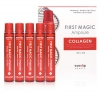 ENL Ampoule Ампулы для лица с коллагеном First Magic Ampoule Collagen 13мл*5         .